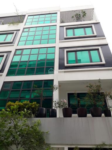 Mặt phố ô tô kinh doanh phố cù Chính Lan, Thanh Xuân, 65m2 x 5 tầng, giá 13 tỷ, 0986136686