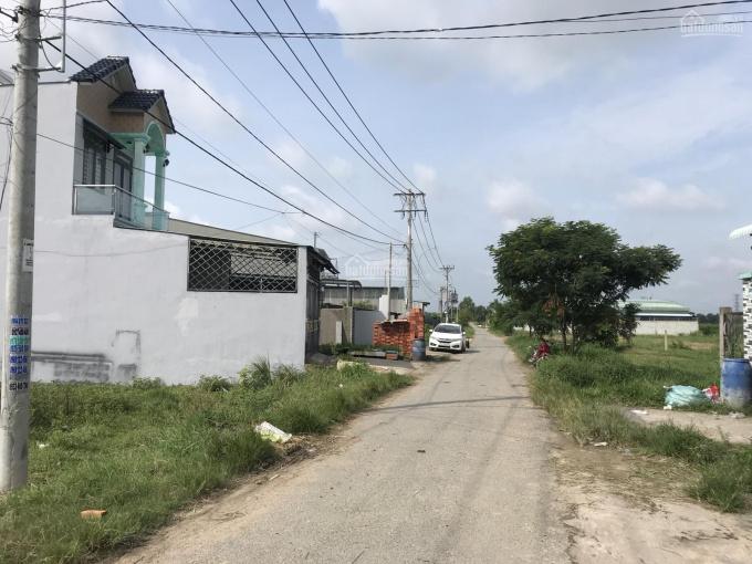 Cần sang lại lô đất mặt tiền đường Nguyễn Kim Cương, thổ cư 100%, sổ hồng riêng, giá 2tỷ5 400m2 ảnh 0