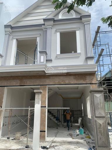 Biệt thự mini ngang 6m đáng sống nhất Bình Chuẩn - chủ nhà: 0979.413.413