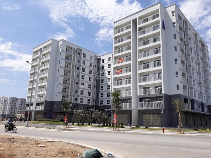 Cần tiền bán gấp căn hộ EhomeS Nam Sài Gòn 50m2, Block A thương mại, chỉ 1,45 tỷ, LH: 0919.708.379