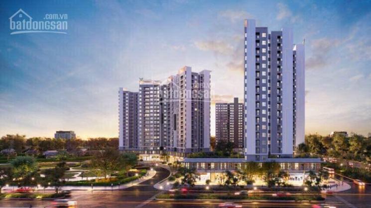 Căn hộ đẹp nhất dự án căn hộ Bình Chánh West Gate, thanh toán 30% đến khi nhận nhà, Gọi: 0896689697