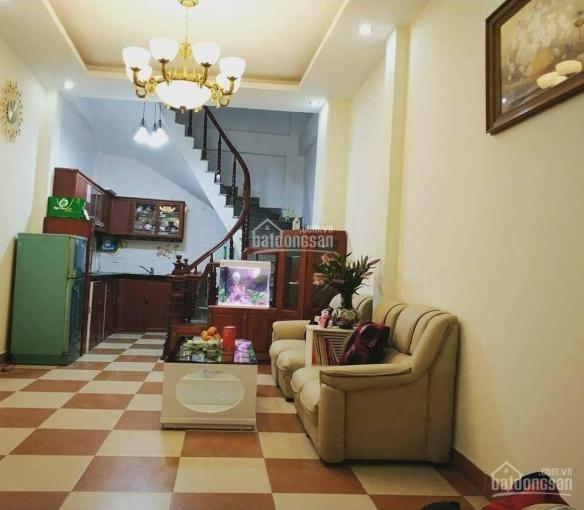 Bán nhà ngõ 409 Kim Mã 40m2*4T, mặt tiền 4.8m, kinh doanh tốt giá 5.9 tỷ