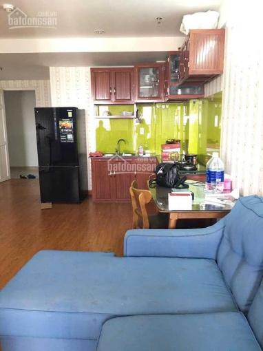 Bán căn hộ chung cư Hiệp Thành 3, block A, 1PN. DT 46m2