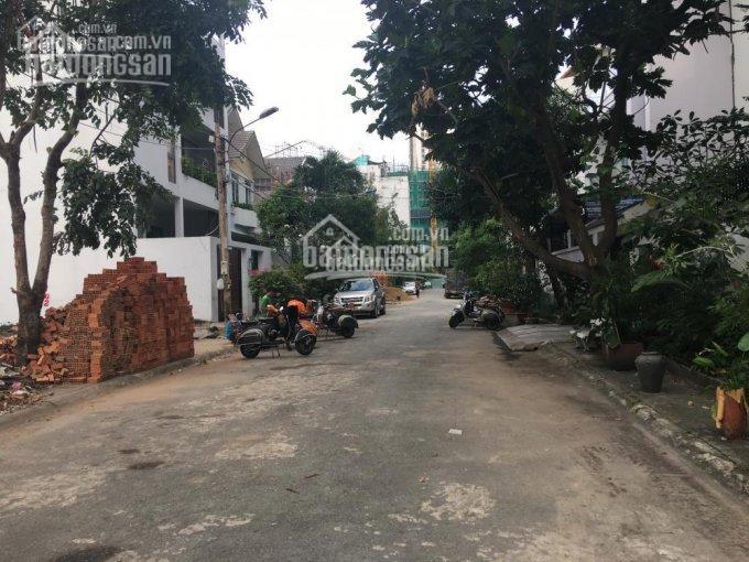 Cho thuê biệt thự khu Làng Đại Học A B C Nguyễn Hữu Thọ Nhà Bè căn 6PN và 6wc, giá 22tr/th ảnh 0