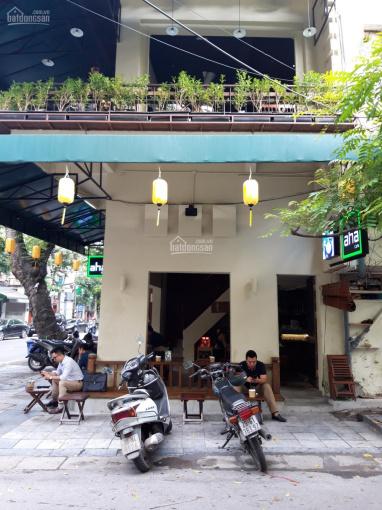 Johnny Mạnh cho thuê gấp nhà mặt phố Lê Thanh Nghị, mặt tiền 12m, 0914739966