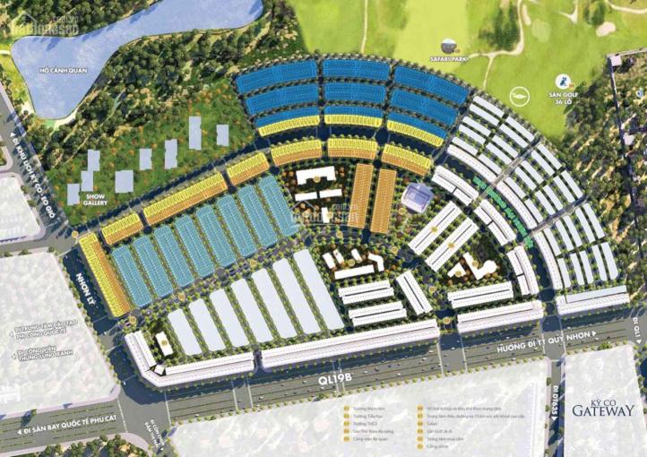 Mở bán ưu tiên chọn vị trí và báo giá cam kết mua lại 10%/ năm Kỳ Co Gateway-PK9. PKD: 0934663657