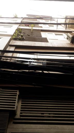 Nhà bán Ngọc Khánh, Kim Mã, Ba Đình 40m2 - Sát phố hiếm quá