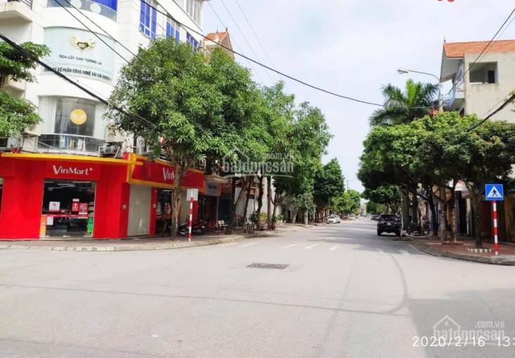 Bán lô đất đẹp phố Bà Triệu, TP Hải Dương