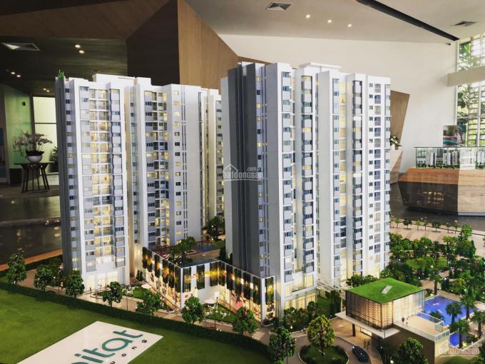 Bán hộ 2PN The Habitat Bình Dương, view Aeon Mall chất lượng Singapore thuận tiện mua đầu tư ảnh 0