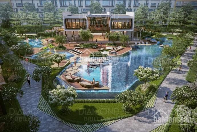 Chính chủ cần bán rổ sỉ 15 căn B1 khu Brilliant dự án Celadon City chiết khấu 8% LH: 0907777615