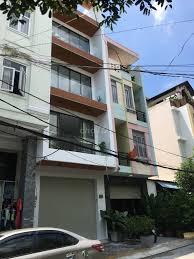 Bán nhà HXH Bà Hạt, phường 8, quận 10, diện tích: 3,5m x 10m, trệt + 3 lầu, giá: 7.5 tỷ