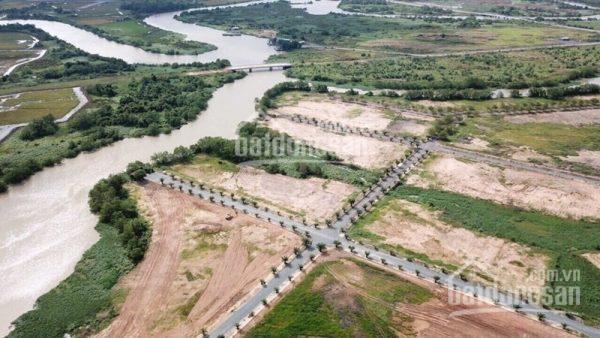 Biên Hòa New City, dự án ven sông, chỉ còn 10 nền đường 24m, giá tốt từ CĐT