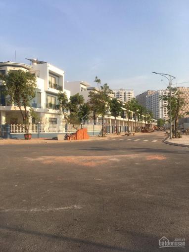 Bán nhà đường 20m khu dân cư Thăng Long Hưng Phú đường Tô Ngọc Vân, Quận Thủ Đức ảnh 0