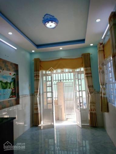 Nhà 1T 1L 59m2 đường số 10, Phường Linh Xuân, Thủ Đức