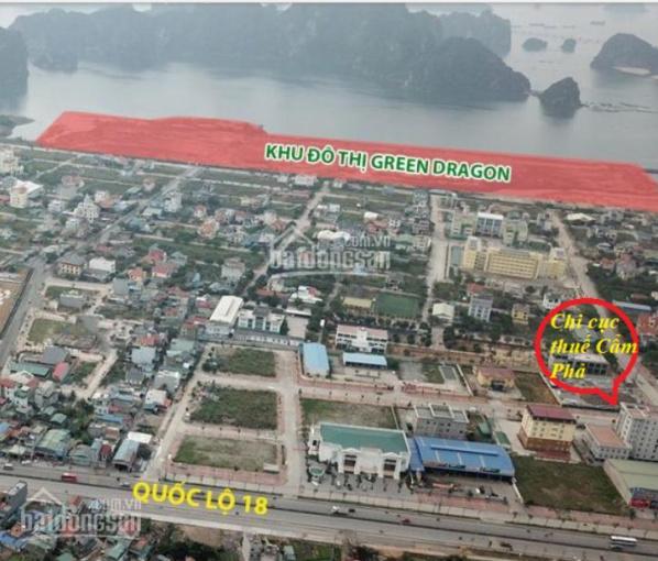 Tại sao dự án Green Dragon City - TTP Cẩm Phả lại thu hút nhà đầu tư đến vậy, LH: 0974943836