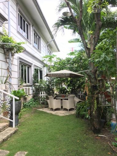 Chính chủ bán biệt thự Thủ Đức Garden Homes, giá tốt nhất ảnh 0