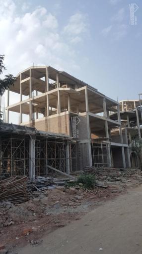 Chính chủ bán biệt thự Nam An Khánh 226m2, MT 7m, xây thô hoàn thiện mặt ngoài. Giá 6.5 tỷ có TL