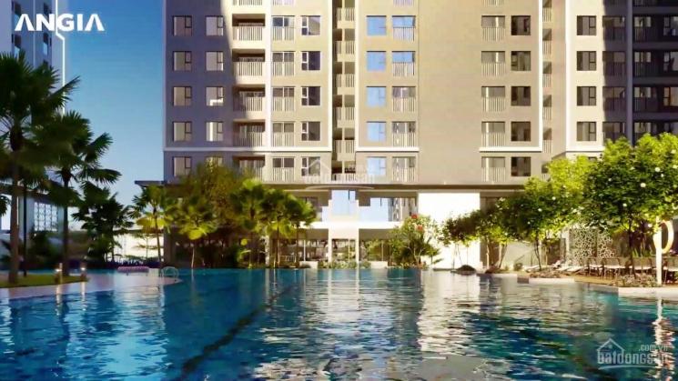 Bán căn hộ Bình Chánh đường Nguyễn Văn Linh giá chỉ 1,8 tỷ/căn 2PN 2PN, TT 1%/th, 0902771723 số UT