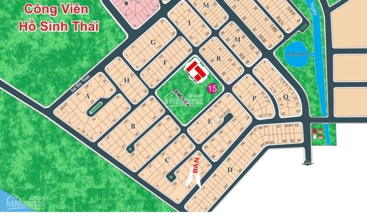 Bán gấp lô đất Villa Thủ Thiêm, P. TML, DT: 12.5x19m, giá 78tr/m2 - LH 0903 652 452