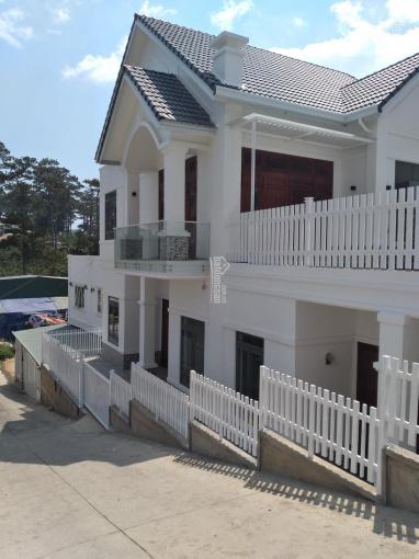 Bán ngôi villa tại phường 5, Đà Lạt, Lâm Đồng