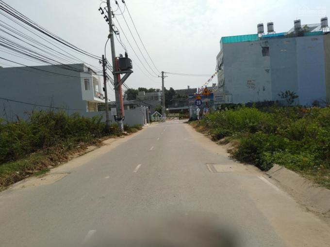 Bán lô đất đường Nguyễn Duy Trinh, kế Chợ Long Trường, phường Long Trường, Q9, giá chỉ 2,250tr/56m2