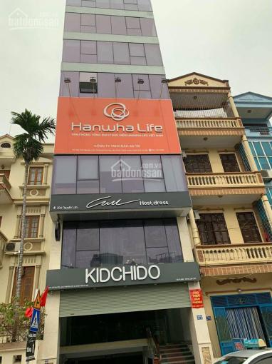 Cần cho thuê tòa nhà làm văn phòng, showroom tại Nguyễn Lân, 0842195599