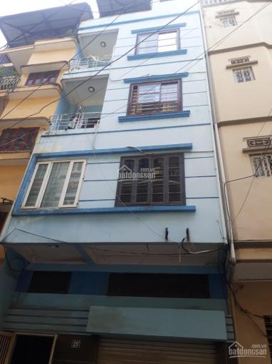 Bán nhà mặt phố Kim Đồng, Quận Hoàng Mai, 113m2, 4 tầng, 21,5 tỷ, liên hệ: 0945818836