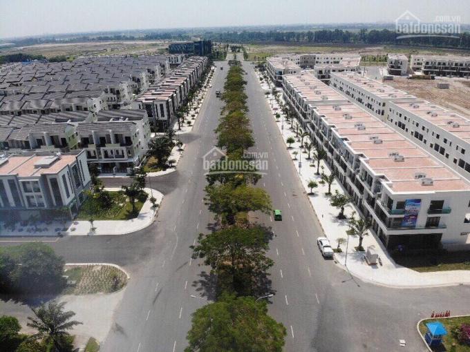 Chính chủ cần bán căn liền kề 75m2 khu đô thị VSIP Bắc Ninh, giá rẻ nhất hiện nay ảnh 0