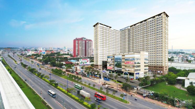 Độc quyền rổ hàng Saigon Gateway, PKD chủ đầu tư shophouse A1 - 09 đối diện hồ bơi, 0987303393
