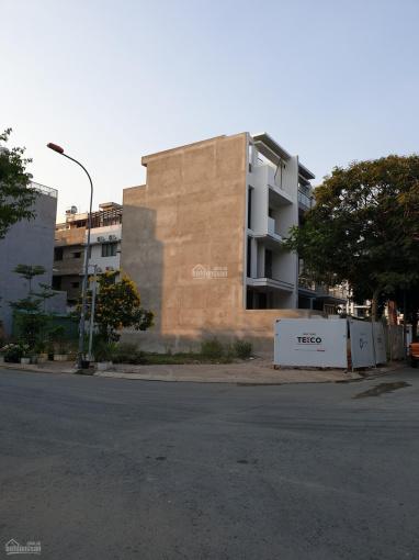 Bán đất nền khu đô thị Vạn Phúc City, Quận Thủ Đức