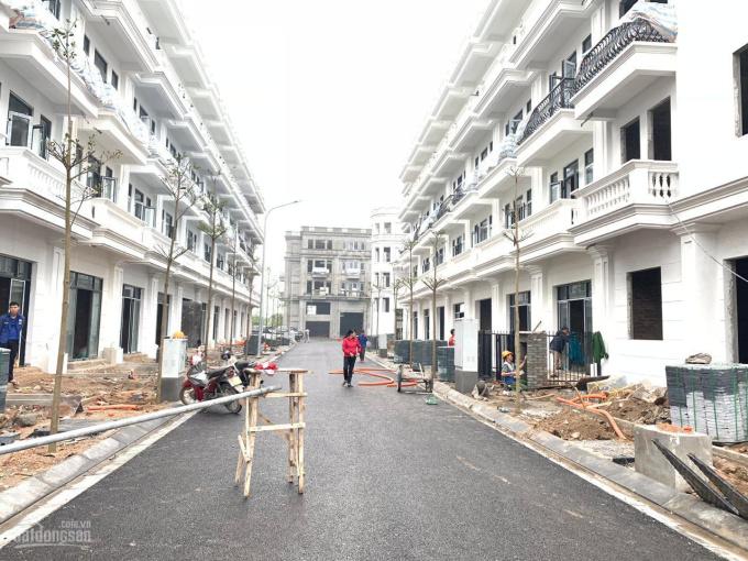 Chủ đầu tư bán liền kề mặt đường Phú Diễn, vị trí trung tâm đắc địa, nhận nhà ngay, giá chỉ từ 5 tỷ