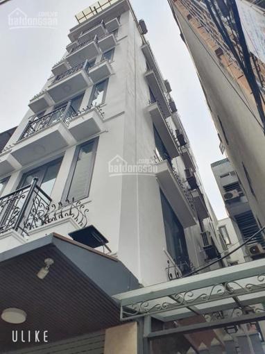 Bán gấp nhà ở Nguyễn Trãi, ngõ thông, lô góc, gara, kinh doanh, thang máy. LH: 0832205233