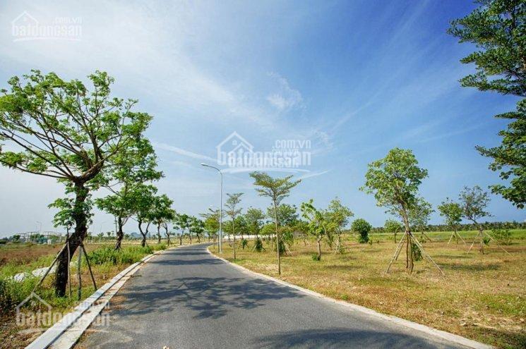 Bán đất FPT giá tốt, FPT City, 102m2 đường 7m5