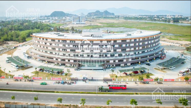 Bán lô đất biệt thự 216m2 khu đô thị FPT City Đà Nẵng