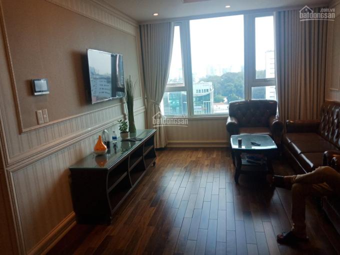 Bán căn hộ cao cấp Léman Luxury, Quận 3, giá 9.3 tỷ, 96.6m2, 3PN, full nội thất Thụy Sỹ 0938139786