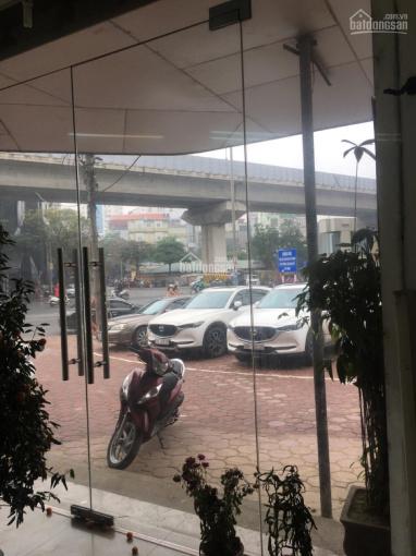 Chính chủ cho thuê mặt phố Hào Nam, 70m2 căn góc ngã tư giá đẹp 0942880886