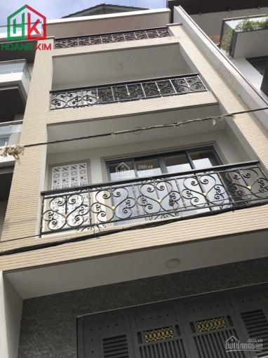 Cho thuê nhà mới HXH Cửu Long, P. 2, 1T3L, 5x10m