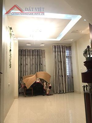 Chính chủ cần cho thuê nhà nguyên căn, ngõ lớn, phố Trần Cung, Cầu Giấy, Hà Nội