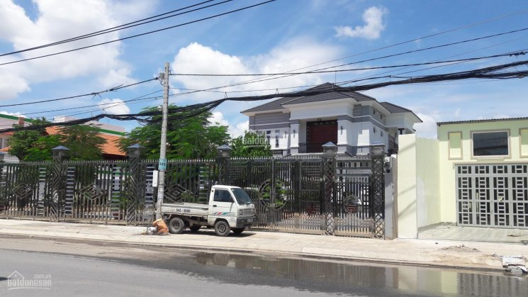 Bán đất phân lô khu đường Phạm Văn Bạch, Cống Lở, Phan Huy Ích, giá từ 2 tỷ đến 15 tỷ, HXH