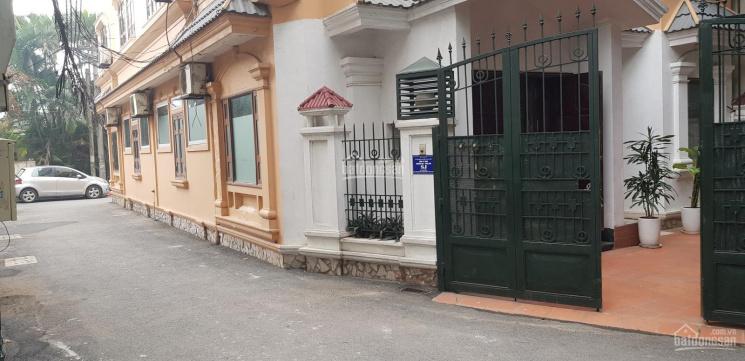 Cho nhà 5 tầng, 4PN, gần Hồ Tây, đường Đặng Thai Mai, Tây Hồ, Hà Nội, nhà ô tô vào tận nơi