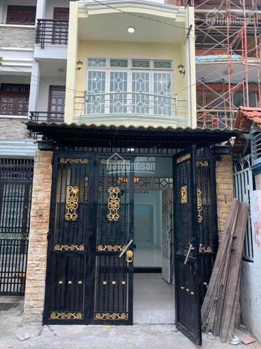 Cho thuê nhà MT Lý Tuệ, P. Tân Quý, Q. Tân Phú (DT: 3.5x14m, 1 lầu, giá 10 triệu)