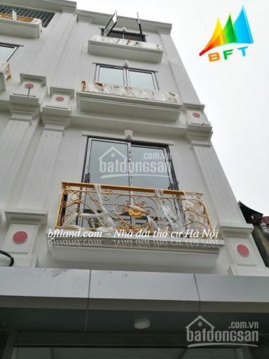 Nhà xây mới La Khê gần đường Lê Trọng Tấn ngõ rộng ô tô đỗ gần 34m2x4T giá 2.06 tỷ. LH 0857105888
