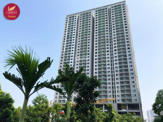 1,8 tỷ căn 3PN, 3 view đẳng cấp tại Thăng Long Capital, vị trí đường Đại Lộ Thăng Long 0986879946