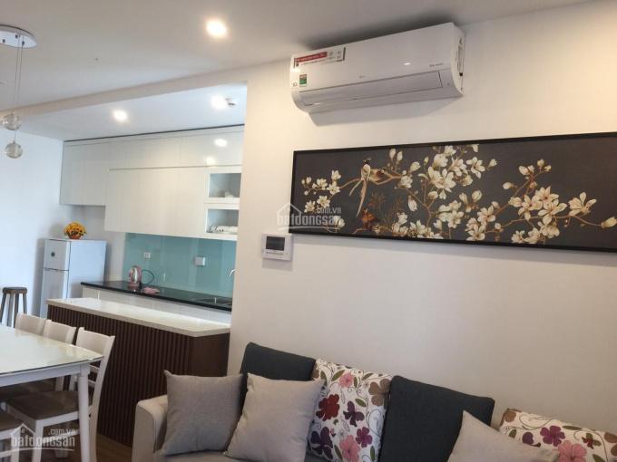 Cho thuê căn hộ 2 - 3 phòng ngủ tại HH2 Bắc Hà làm nhà ở, VP, giá từ 9 tr/th LH 0902,111,761