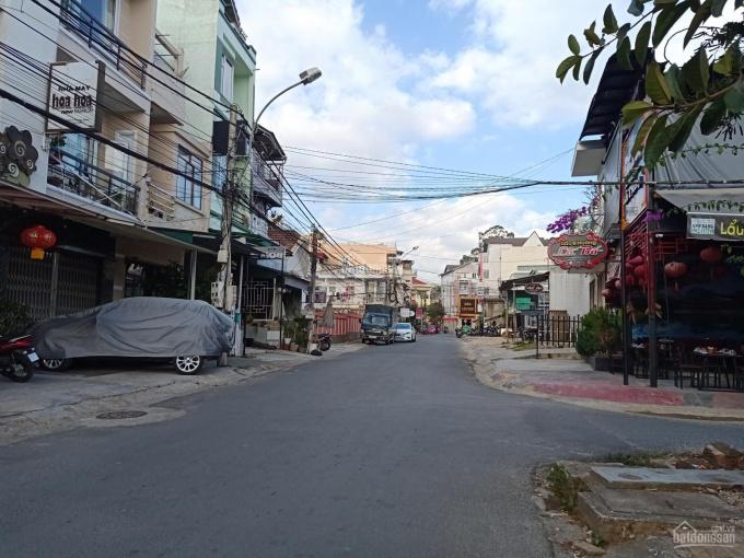 Bán lô xây dựng liên kế mặt tiền đường Trần Anh Tông, Đà Lạt - 78m2, giá 4.45tỷ
