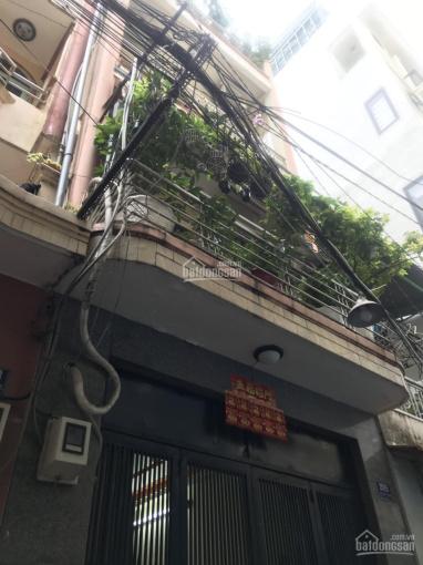 Cần bán nhà Nguyễn Kim, DT: 3,4m x 10m, 2L. Giá 7,2 tỷ ảnh 0