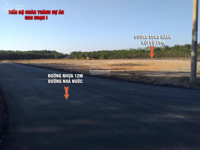 Bán đất giá rẻ thành phố Bình Phước, Đồng Xoài