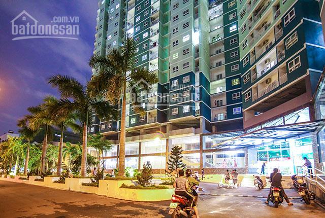 Bán căn hộ 8X Đầm Sen, DT 46m2, 1PN, NT cơ bản, giá 1,3 tỷ. LH 0902541503