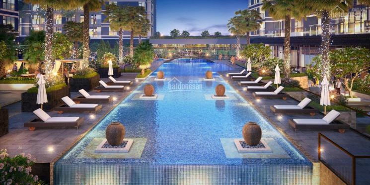 Chính chủ gửi bán căn 2 phòng ngủ tại dự án Sunwah Pearl, view sông tuyệt đẹp ảnh 0