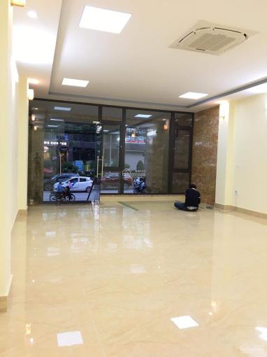 Bán nhà mặt phố Hạ Đình, 75m2x9T, thang máy, xây mới, NT 5sao, view hồ, cho thuê cực tốt, 19.9tỷ